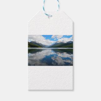 Bowman Lake Gift Tags