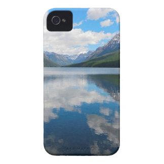 Bowman Lake iPhone 4 Cases