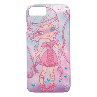 Bows and Arrows iPhone Case