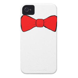 bowtie iPhone 4 Case-Mate cases