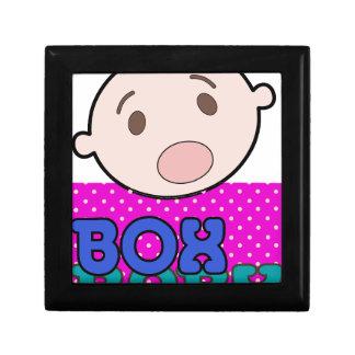 BOX BABY