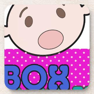 BOX BABY COASTER