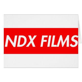 box logo card