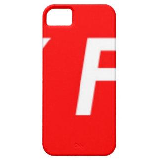 box logo iPhone 5 case