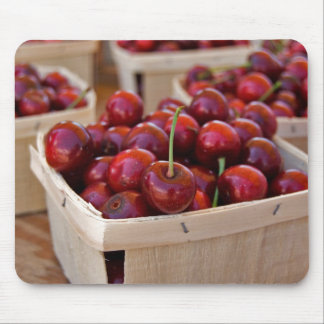 Box Of Cherries Mouse Pad