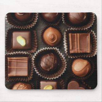 """Box of Chocolates"" Mousepad for your computer!"