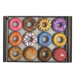 Box of Doughnuts Cover For iPad Air