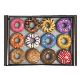 Box of Doughnuts iPad Mini Cases