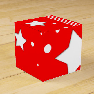 Christmas Favor Boxes | Christmas Wedding Favor Box Designs