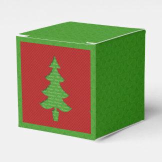 Box of Gift - Tree of Christmas