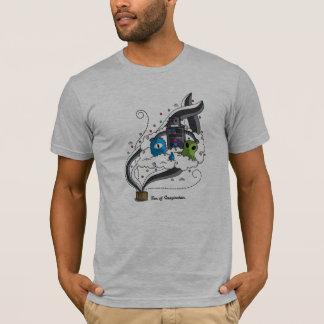 Box of Imagination T-Shirt