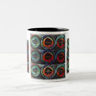 Box of Ohs Mug