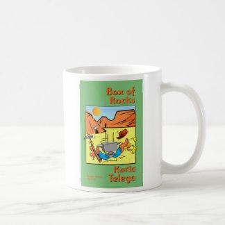 Box of Rocks Mug