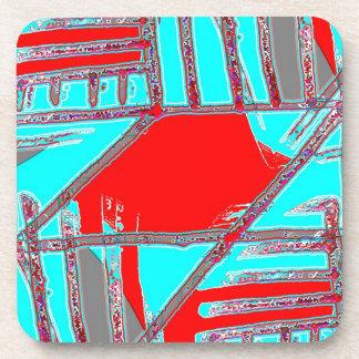 Box Tack Coaster