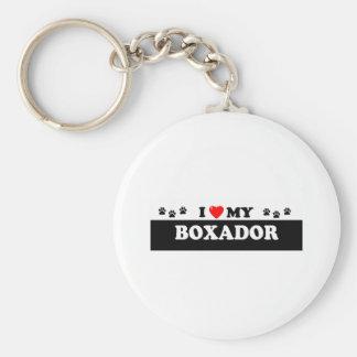 BOXADOR KEYCHAIN