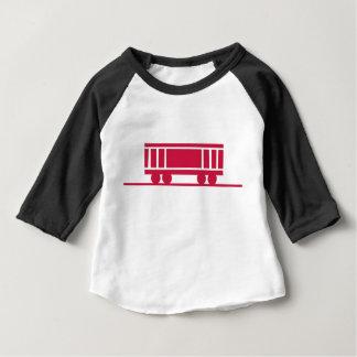 Boxcar Children Modern Boxcar Baby T-Shirt