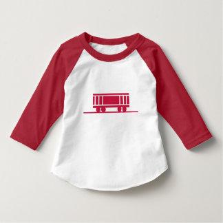 Boxcar Children Modern Boxcar T-Shirt