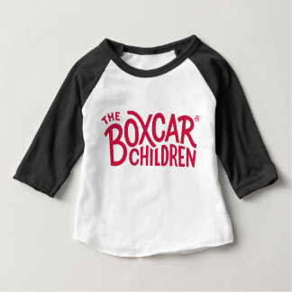 Boxcar Children Official Logo Baby T-Shirt