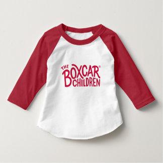 Boxcar Children Official Logo T-Shirt