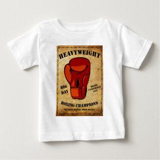 Boxe HEAVYWEIGHT Baby T-Shirt