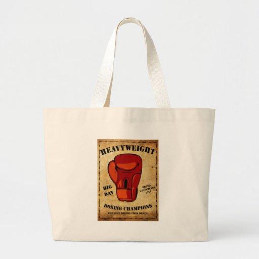 Boxe HEAVYWEIGHT Bags
