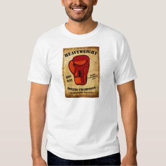 Boxe HEAVYWEIGHT T Shirt