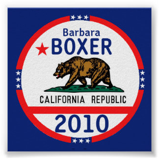 Boxer 2010 Poster