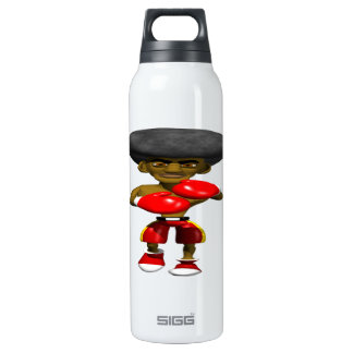 Boxer 3 SIGG thermo 0.5L insulated bottle