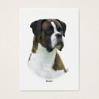 Boxer 9K65D-24 Business Card