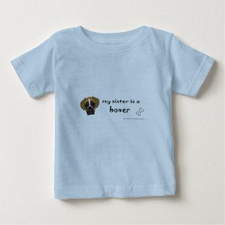 boxer baby T-Shirt