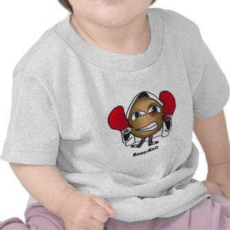 Boxer Ball Tee Shirts