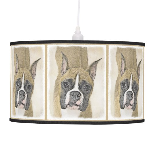Boxer Ceiling Lamps
