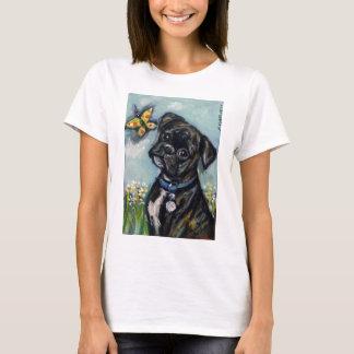 "Boxer ""Dee Dee"" T-Shirt"