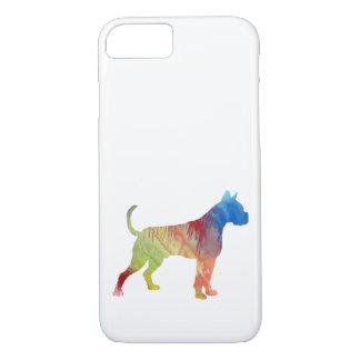 Boxer Dog Art iPhone 7 Case