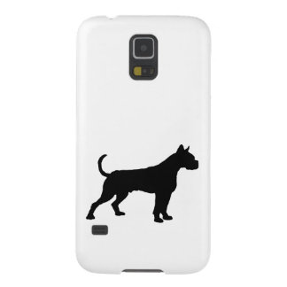 Boxer Dog Galaxy S5 Case