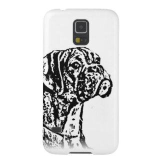 Boxer dog galaxy s5 cases