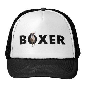 Boxer Dog Hat - Boxer Hat