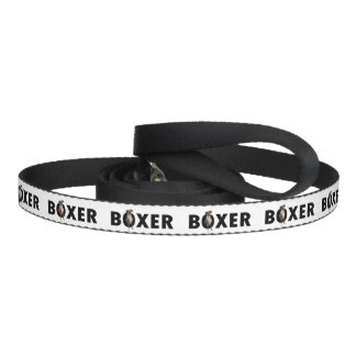 Boxer Dog Leash