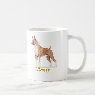 Boxer, Dog Lover Galore! Mugs