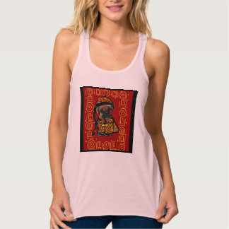 Boxer Dog of the Year Tank Top