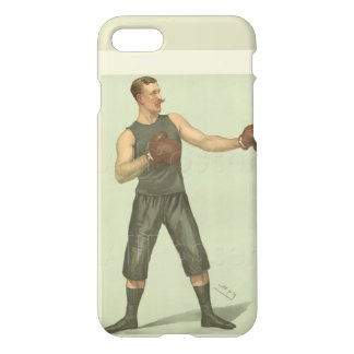 Boxer iPhone 7 Case