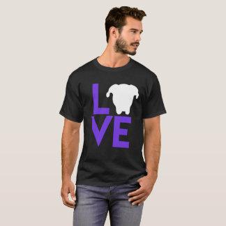 Boxer Love T-Shirt