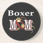 Boxer Mom Coaster