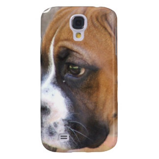 Boxer Puppy Dog iPhone 3G Case