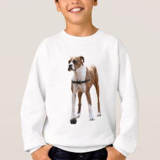 Boxer Standing Tall Sweatshirt