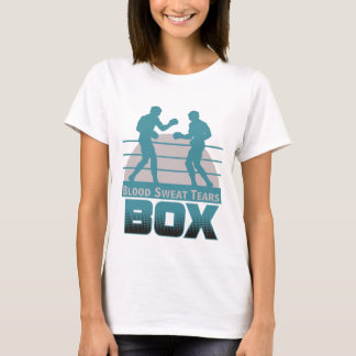 boxers sparring T-Shirt