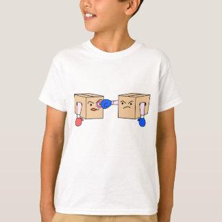 Boxes Boxing T-Shirt