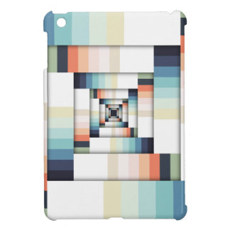 Boxes of Colors Case For The iPad Mini