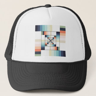 Boxes of Colors Trucker Hat