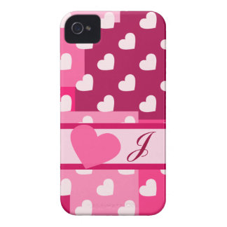 Boxes of Love iPhone 4 Cover